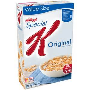 SpecialKCereal